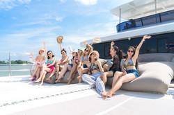 Krabi Cruise customer 10