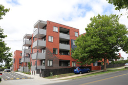 Hokonui Apartments