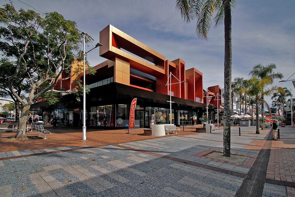 Mid City Tauranga