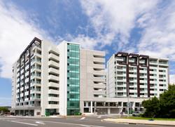 Westlight Apartments