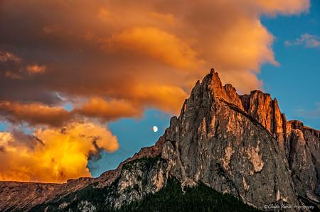 Sciliar/Schlern - Siusi, Alto Adige (Italy)
