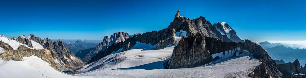 Gruppo del Monte Bianco