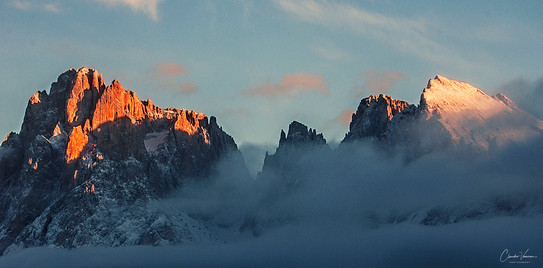 Alpe di Siusi Alto Adige - Italy