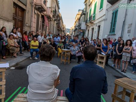 Social Street - ReActionCity