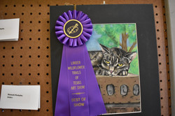 Student Best of Show