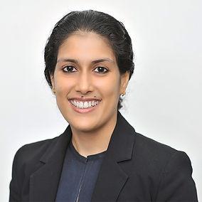 Managing Director Nishta Rao