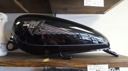 Yamaha Virago 535 Tank