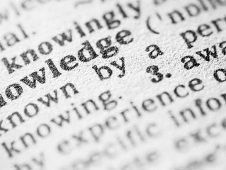 The Loss of Tribal Knowledge in the Insurance Industry