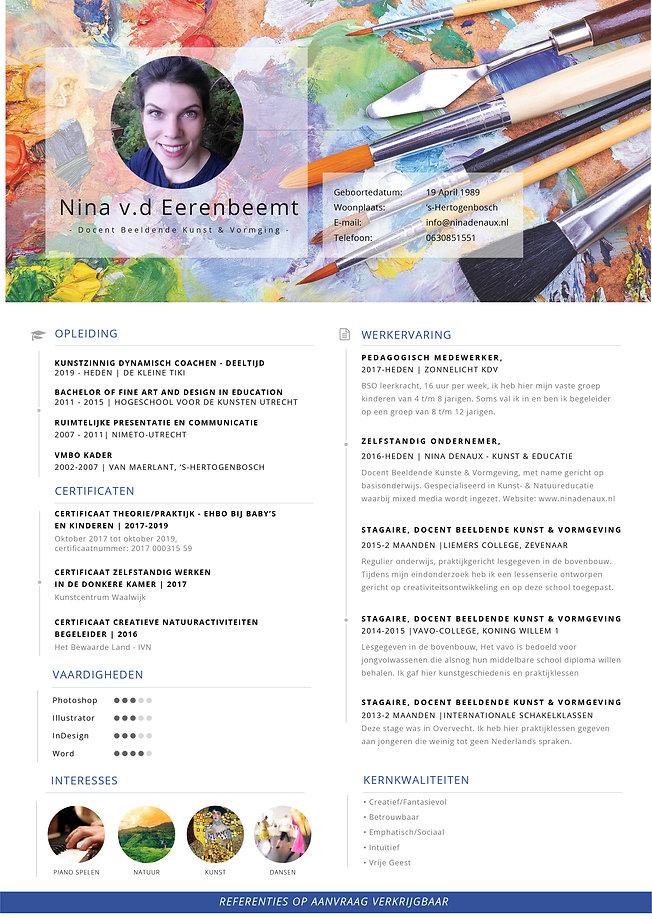 CV Nina van den Eerenbeemt.jpg