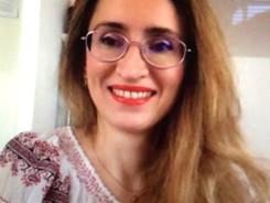 Maria- Alexandra Paun
