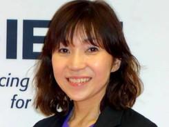 Takako Hasimato