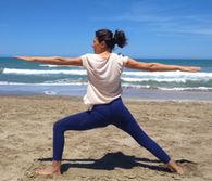 Yoga Pinamar yoga terapeutico