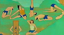 Elegí tu clase de Yoga o ¡tomálas todas!