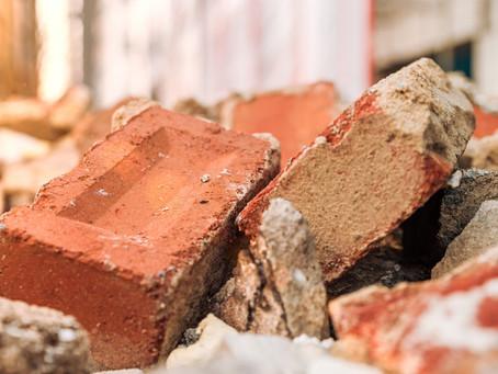 Gestão de Resíduos Sólidos na Construção