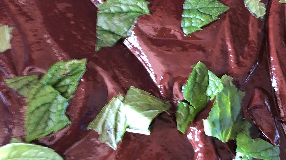 Dark Mint (VE)