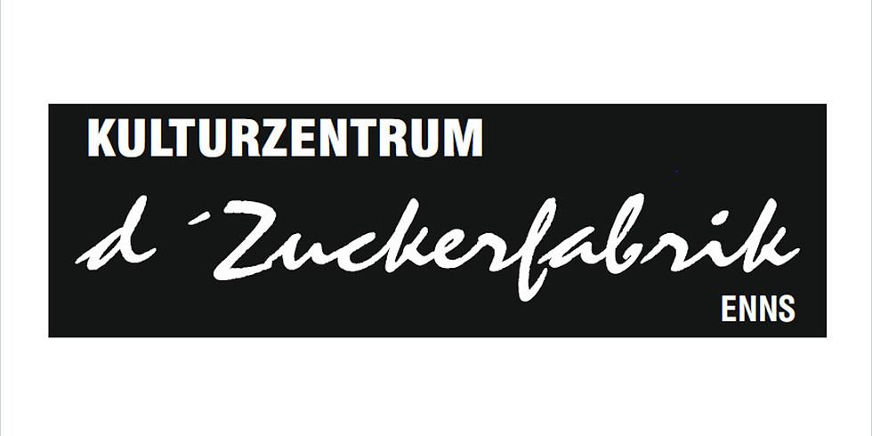 Sound WG @ Zuckerfabrik