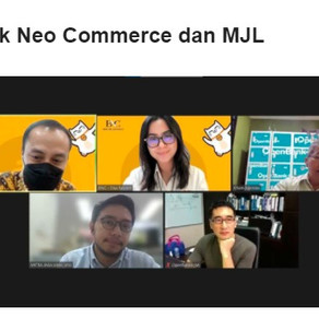 Productive Meeting with BNC and MJL