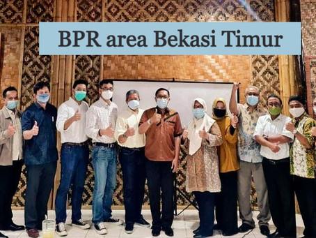 Gathering BPR area Bekasi Timur dan Penjelasan OpenBank+