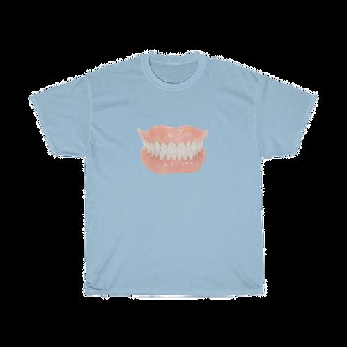 teeth! tee