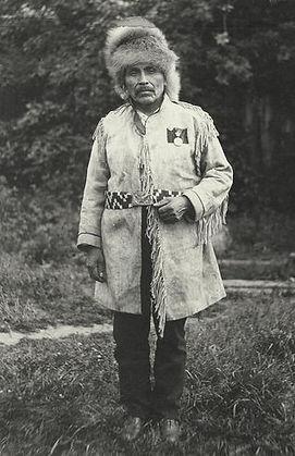 Chief Joe Capilano