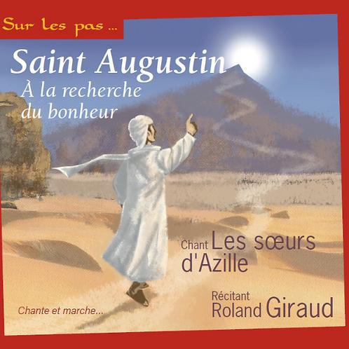 CD - Saint Augustin