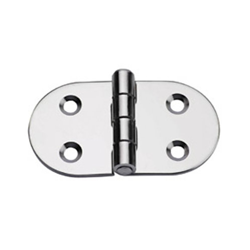 Hinges AISI 316, Right, L68mm, W39mm