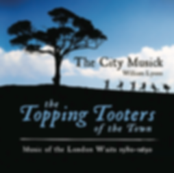 Topping Tooters City Musick Lyons