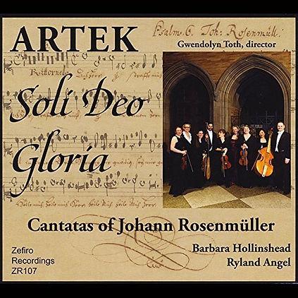 soli-deo-gloria Artek Rosenmüller