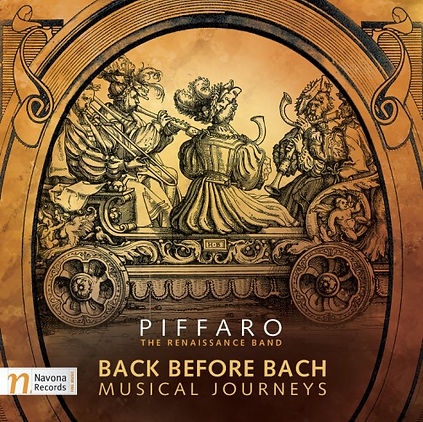 Back Before Bach Piffaro