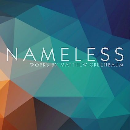 Nameless Matthew Greenbaum Cygnus