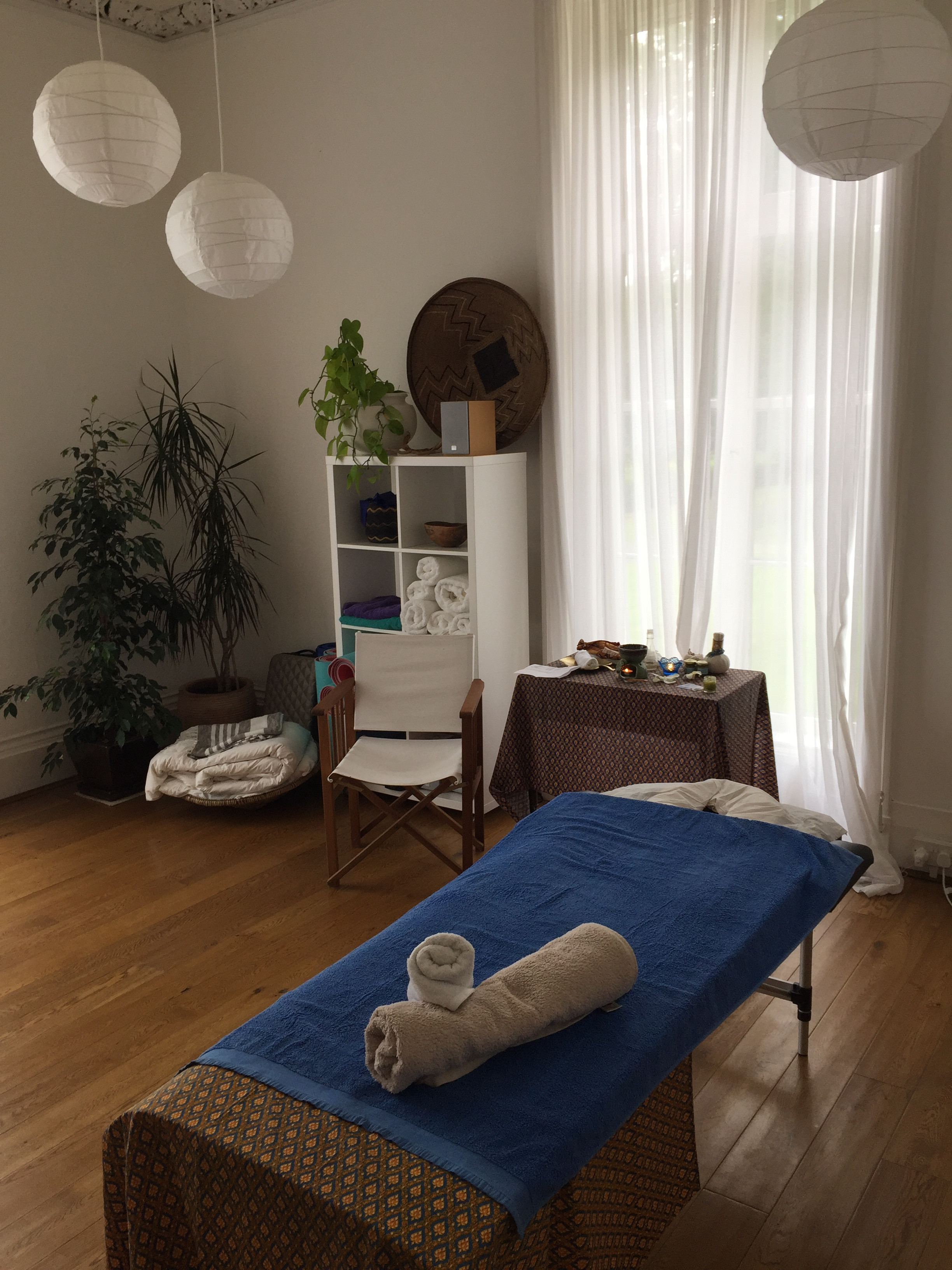 Traditional Thai Massage 90 Mins