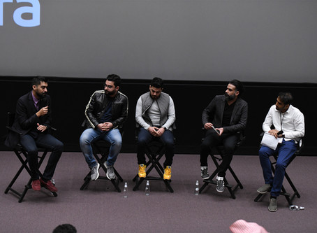السينما البحرينية تعرض جمالياتها في ندوة بالظهران