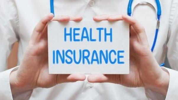 Health Insurance Consultation