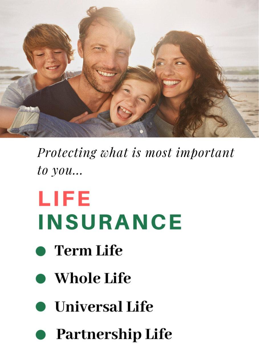 Life Insurance Consultation