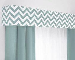 Cornice Board, drapes