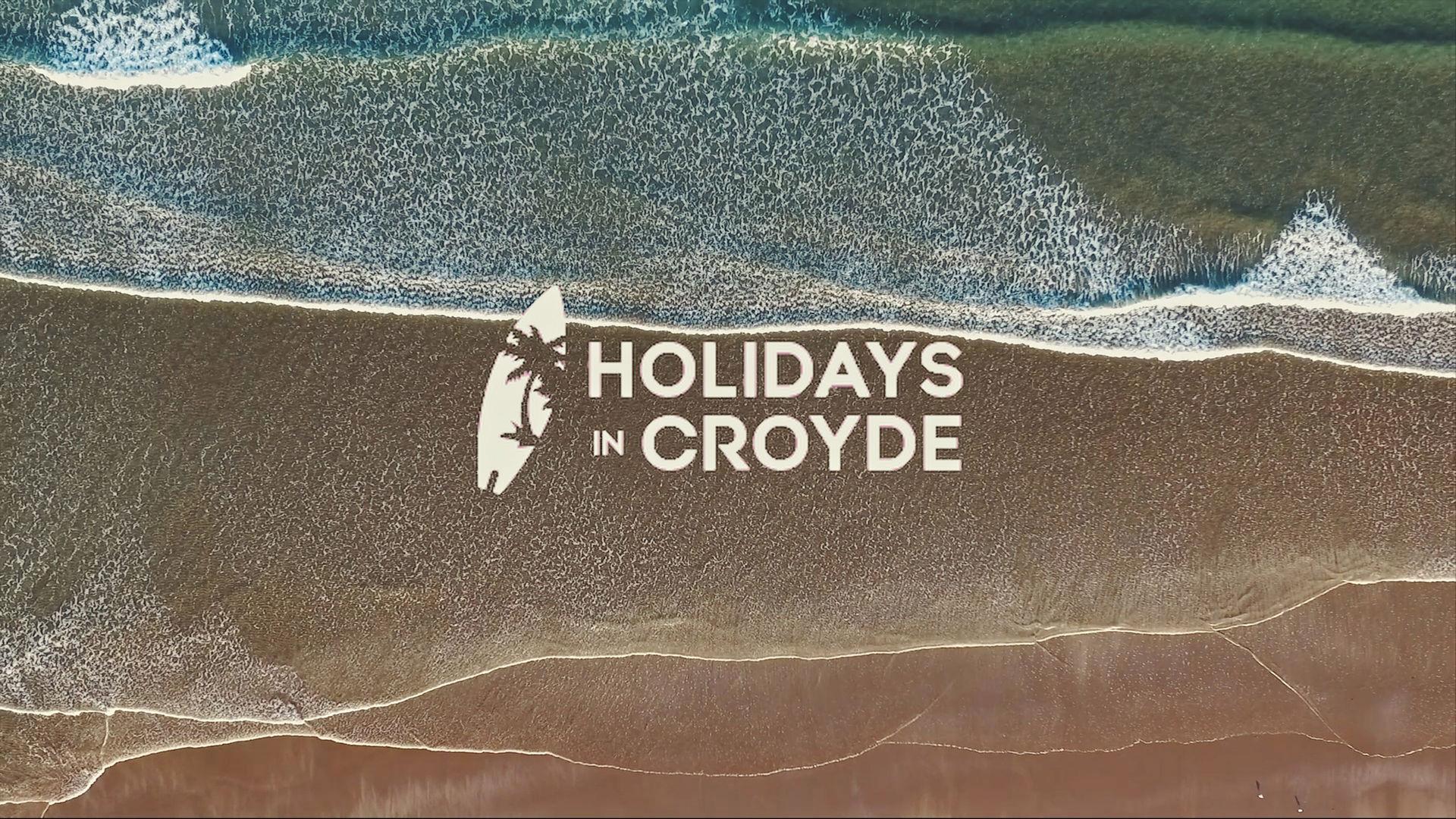 The Rock - HolidaysinCroyde