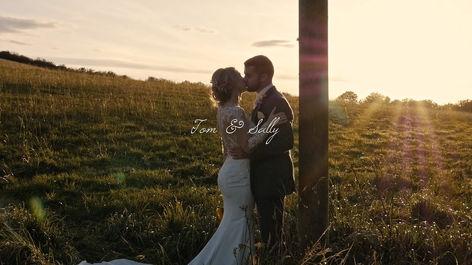 Tom and Sally's Wedding Film