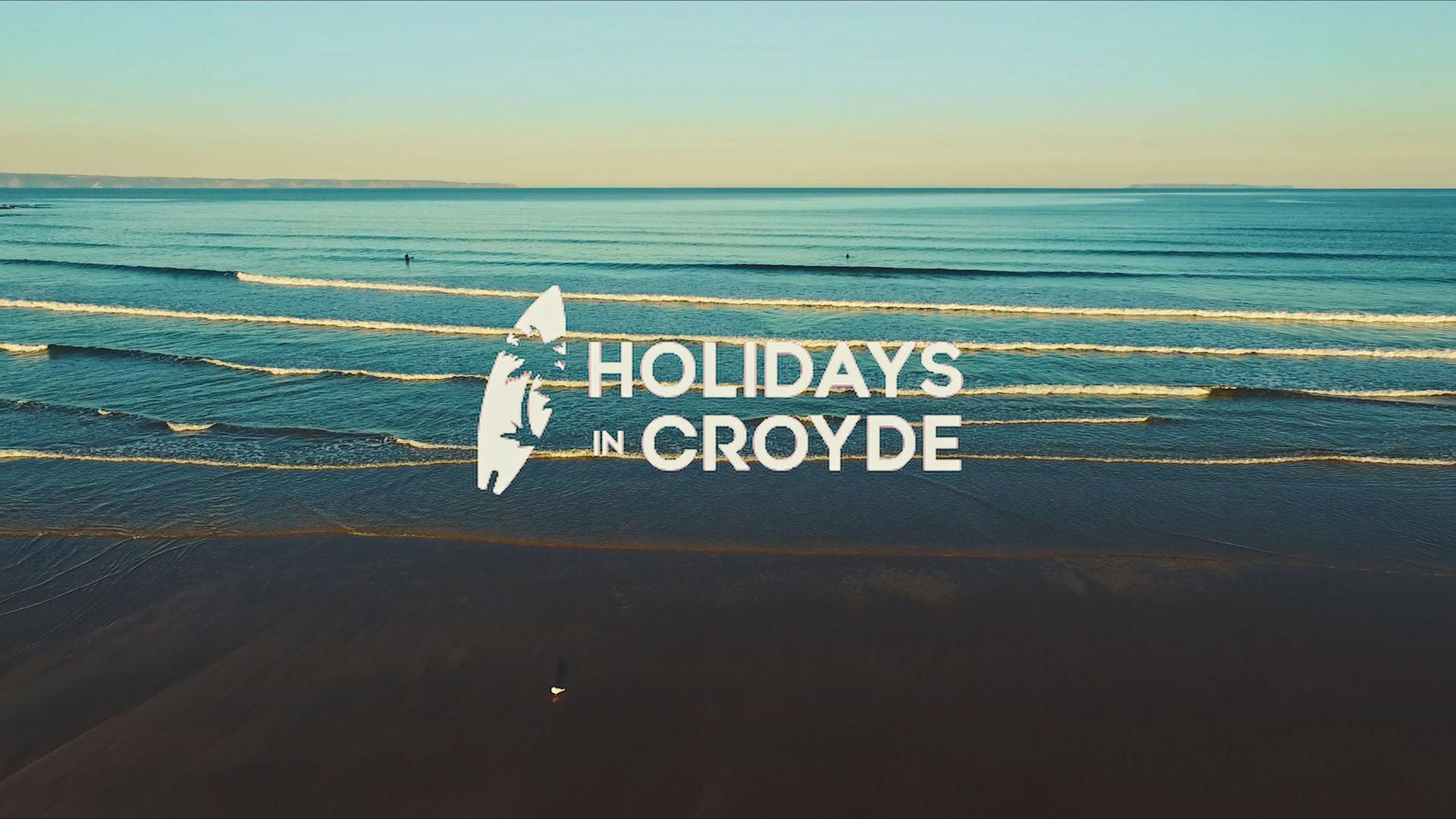 Ocean Palms - HolidaysinCroyde