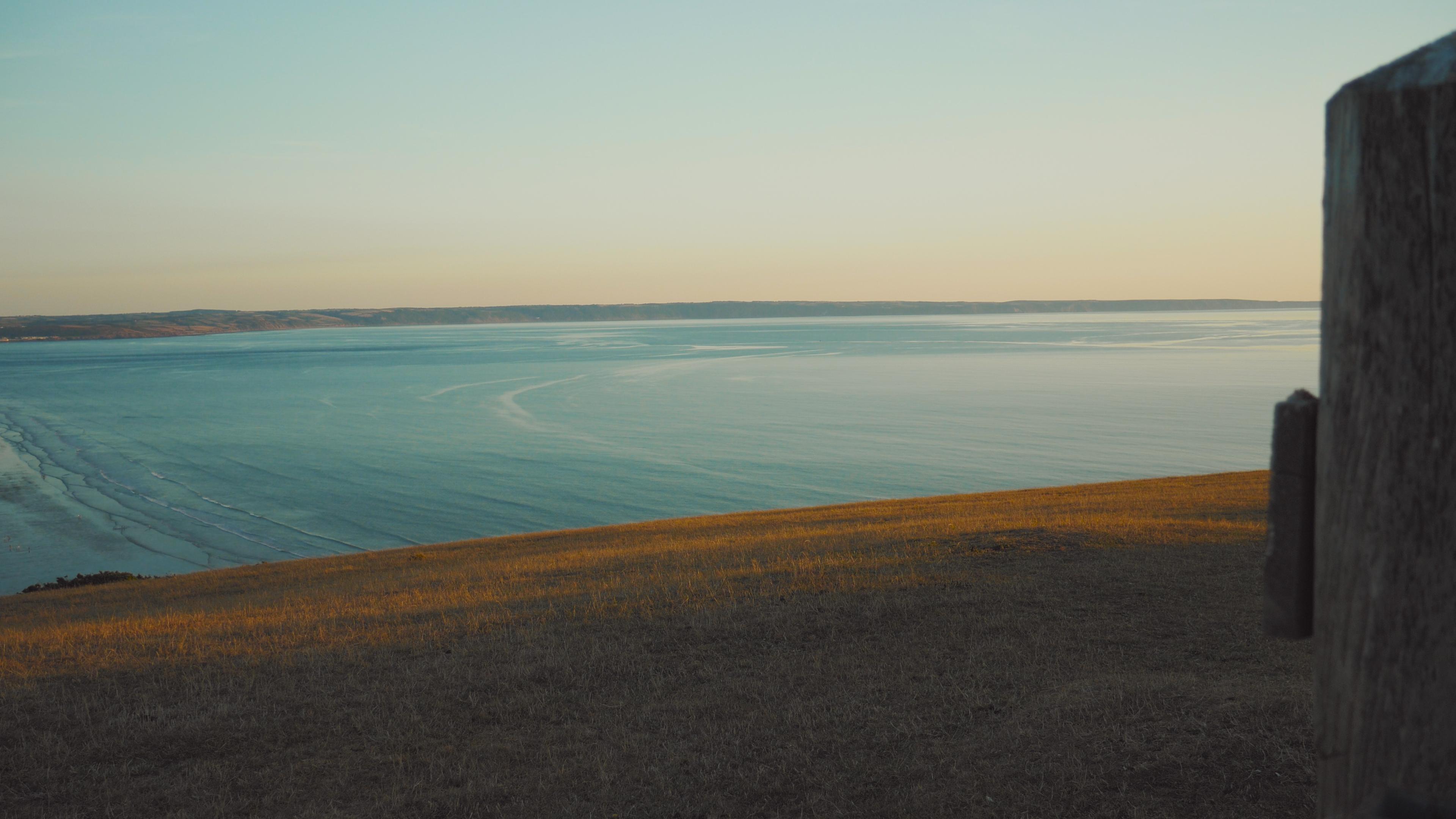 Saunton Beach