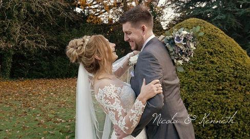 Nicola & Kenneth's Wedding Film