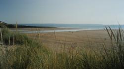 croyde beach