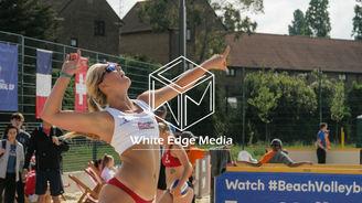 Austin & Evans 2019 CEV Beach Volleyball Continental Cup Highlight Video