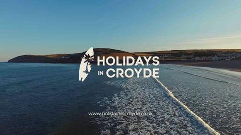 Driftwood - HolidaysinCroyde Update 2019