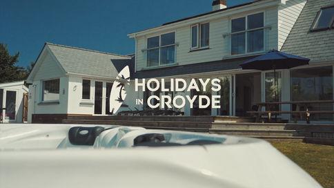 Oasis - HolidaysinCroyde