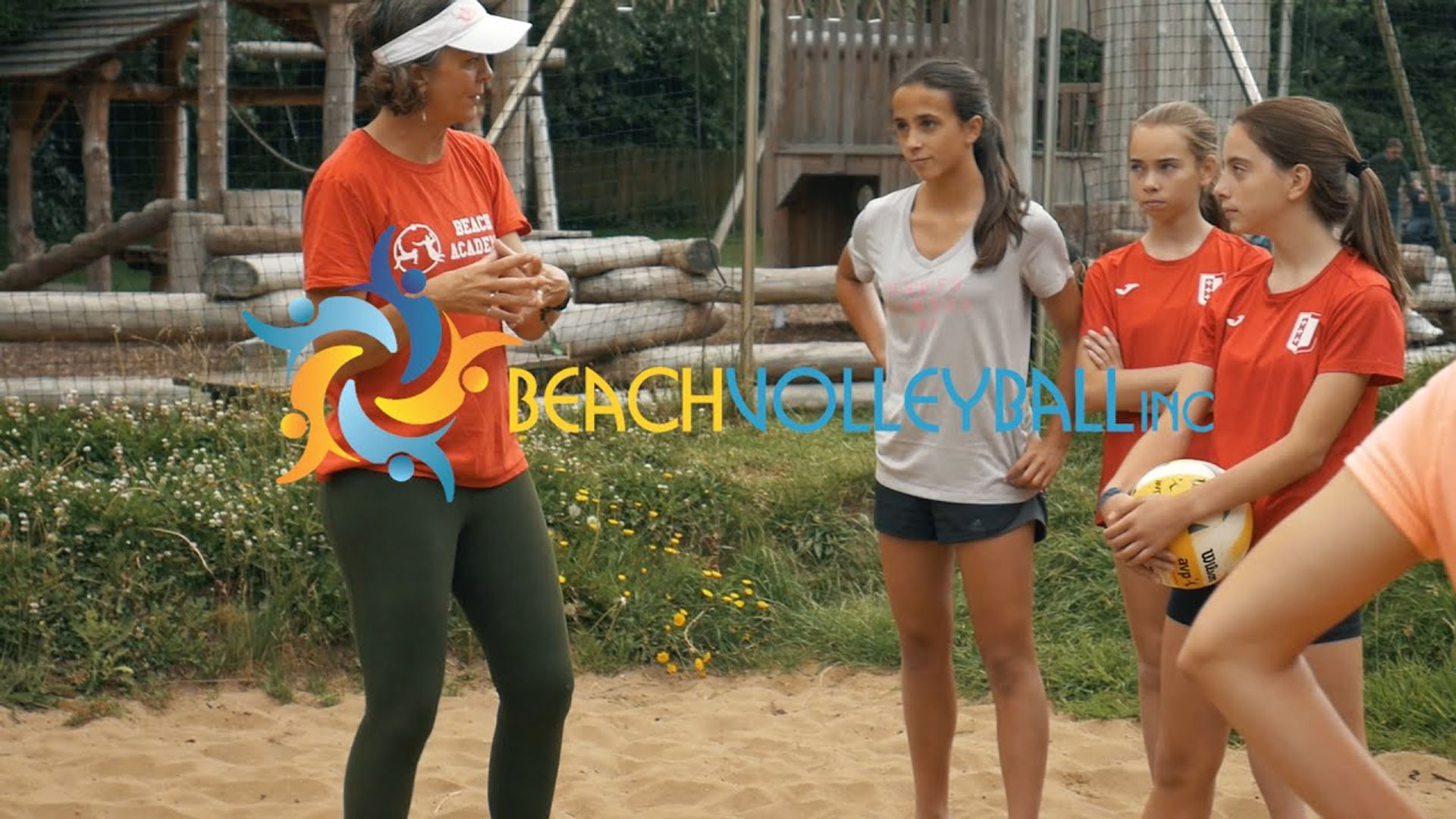 Beach Volleyball INC