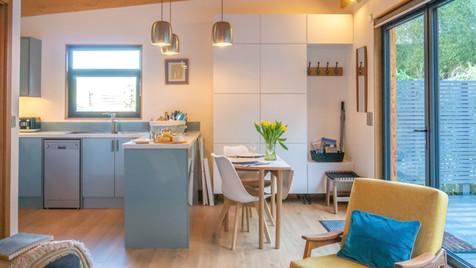 airbnb braunton