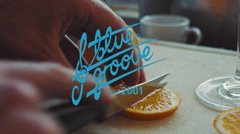 Blue Groove Restaraunt