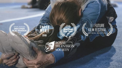 CHEER (Trailer)