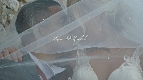 Liam and Rachel's Wedding