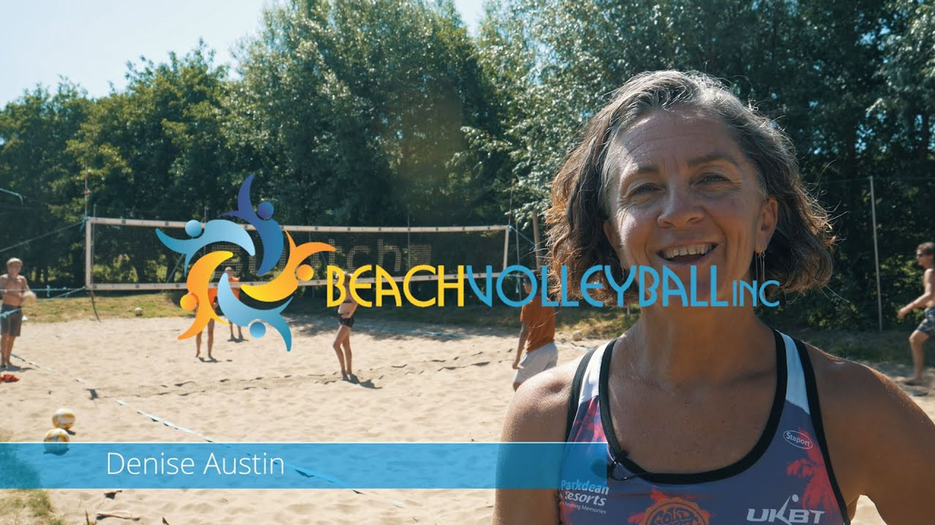 Beach Volleyball INC - Short Version